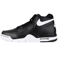 NIKE耐克男鞋FLIGHT LEGACY运动休闲AJ4篮球鞋BQ4212-002
