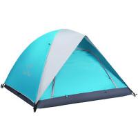 户外家庭休闲手搭3-4人野外露营自驾游旅行沙滩帐篷 支持礼品卡支付