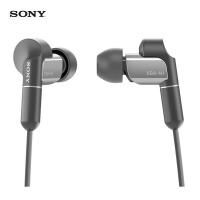 Sony/索尼 XBA-N1AP圈铁hifi耳机入耳式耳塞线控通话耳机
