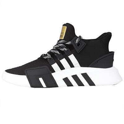 Adidas阿迪达斯男鞋三叶草EQT运动鞋轻便休闲鞋EE5026 EQT运动鞋轻便休闲鞋