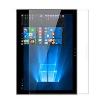微软pro4钢化玻璃膜Surface BOOK平板贴膜pro3/2屏幕保护膜 钢化膜 钢化玻璃膜