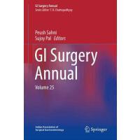 【预订】GI Surgery Annual 9789811332265