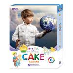 新东方 泡泡宝贝英语6(English Cake 6)(点读版) 教材 幼儿英语 启蒙 幼儿园课本