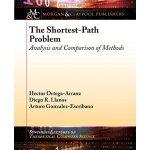 【预订】The Shortest-Path Problem: Analysis and Comparison of M