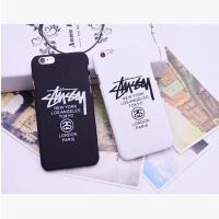 【支持礼品卡】苹果5s手机壳 潮男iPhone6/6plus简约日韩创意潮牌超薄磨砂硬壳
