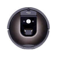 美国iRobot980扫地机器人无线智能清洁吸尘家用规划全自动扫地机