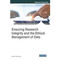 【预订】Ensuring Research Integrity and the Ethical Management o