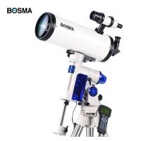 博冠天龙马卡150/1800 EM11大口径马卡式全自动寻星天文望远镜 中文系统简易操作摄影天文镜