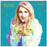 预售・正版专辑|梅根・特瑞娜Meghan Trainor:华丽登场Title CD