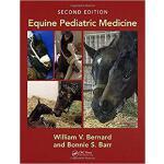 【预订】Equine Pediatric Medicine, Second Edition 9781498776004