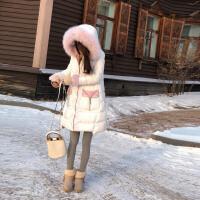 谜秀加厚打底裤女外穿2017秋冬装新款修身显瘦加绒保暖高腰裤袜潮