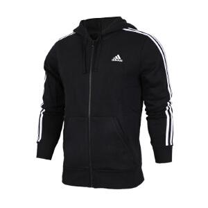 Adidas阿迪达斯 男装 运动休闲训练夹克外套 B47368 现