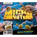 Micro Monsters: Activate Augmented Reality Minibeasts! 9781