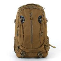 军迷户外双肩战术组合包 大容量迷彩包登山包男女背包旅行包 支持礼品卡支付