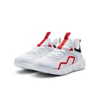 【折后叠券】361度童鞋儿童运动鞋中大男童跑步鞋 2021年夏季新品网面跑鞋运动鞋N72023516