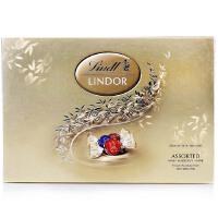 [当当自营] 瑞士进口 瑞士莲 软心精选巧克力 22粒装礼盒264g