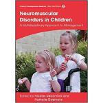 【预订】Management Of Neuromuscular Disorders In Children 97819