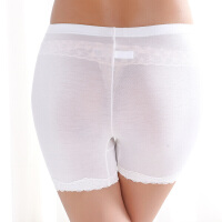 【清凉一夏 ,2件3折到手价约17.4元】都市丽人玫瑰印花中长款女款打底裤组合2L6106