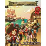 【预订】Quest for the Pirate's Treasure