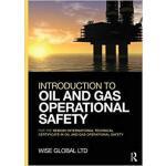 【预订】Introduction to Oil and Gas Operational Safety 97804157