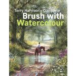 【预订】Terry Harrison's Complete Brush with Watercolour