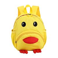 卡拉羊幼童小背包儿童双肩包1-6岁书包小鸭子男童女童小书包C6021