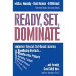 【预订】Ready, Set, Dominate: Implement Toyota's Set-Based Lear