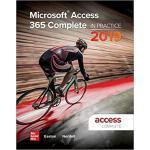 【预订】Microsoft Access 365 Complete: In Practice, 2019 Editio