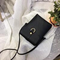 手机包包小包包女2018新款韩版单肩女包斜挎包少女时尚简约潮