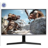 联想显示器ThinkVision X22液晶显示器 21.5英寸纤薄窄边IPS硬屏广视角 全高清金属支架显示器,简约大