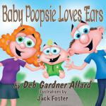 【预订】Baby Poopsie Loves Ears