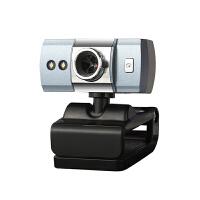 电脑摄像头带麦克风话筒台式家用高清魔幻夜视笔记本视频usb免驱