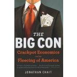 Big Con(ISBN=9780547085708) 英文原版
