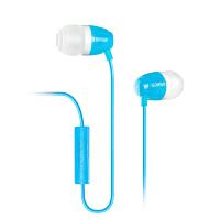 Edifier/漫步者 H210P入耳式智能手机耳塞 麦克风语音通话耳机