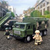 仿真玩具车男孩合金回力小汽车模型军事坦克大炮装甲车套装
