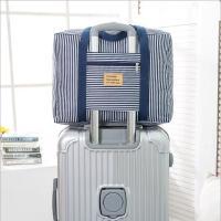 大容量棉被收纳袋衣物整理袋 折叠行李包旅行收纳袋