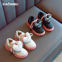 女童秋冬季儿童公主鞋