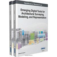 【预订】Handbook of Research on Emerging Digital Tools for Archi