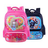 开学必备小学生书包 小学生书包6-12周岁 女儿童双肩包 3-5年级女童背包 1-3年级女孩 开学礼物