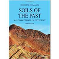【预订】Soils Of The Past - An Introduction To Paleopedology 3E