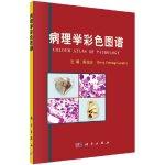 病理学彩色图谱 9787030169808 陈瑞芬 编 科学出版社以售价为准介意者勿购