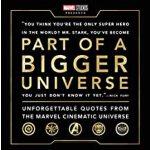 【预订】Part of a Bigger Universe: Unforgettable Quotes from th