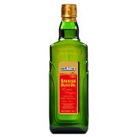 西班牙进口BETIS贝蒂斯特级初榨橄榄油750ml单瓶装