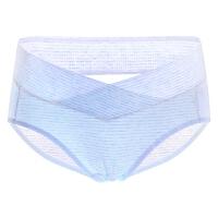 孕妇内裤低腰初期内衣棉里裆孕晚期早期中期孕产妇通用内裤