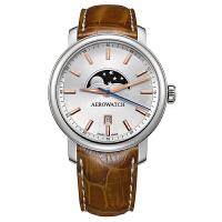 爱罗Aerowatch-Renaissance文艺复兴 A 08937 AA01 男士石英表