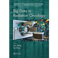 【预订】Big Data in Radiation Oncology 9781138633438