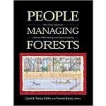 【预订】People Managing Forests 9781891853067