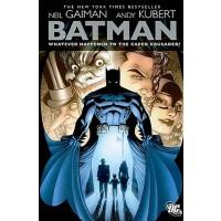 英文原版 蝙蝠侠 DC漫画 Batman: Whatever Happened to the Caped Crusad