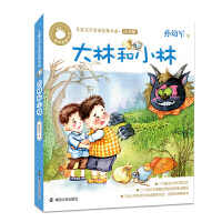青苹果童书馆・儿童文学名家经典书系注音版 大林和小林