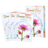 【Diamond Daisy】晶钻雏菊全效面膜25ml,3片*3